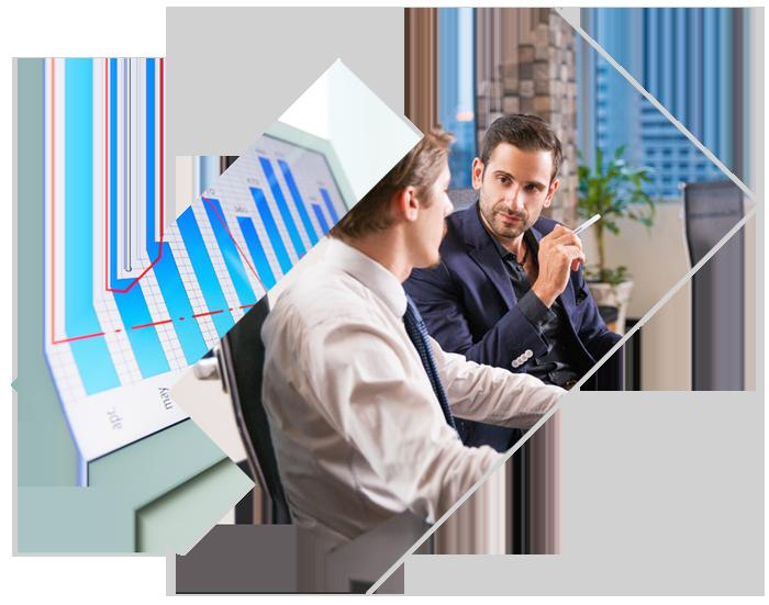 Um time diferenciado de consultores